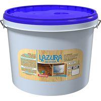Лак тонирующий Lazura Бесцветный 10кг