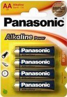 Baterie Panasonic Alkaline Power LR6REB/2BPR AA, 1,5 V