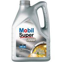 Моторное масло MOBIL 1 SUPER 3000 XE 5W-30 5L