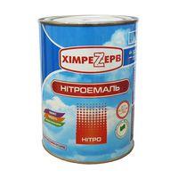 Химрезерв Нитроэмаль Зеленая 0.8кг