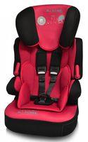 Bertoni X-Drive Plus Black&red B Zone