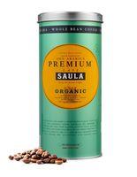 Кофе Saula Premium Ecologico Grano 100% Arabica, 500г