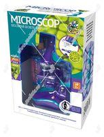 Игра Научно-Развивающая - Микроскоп 2 - 73396