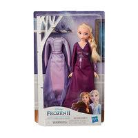 Hasbro Кукла Disney принцесса Elsa