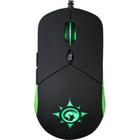 Marvo Mouse G911 Wired Gaming Avago 3325