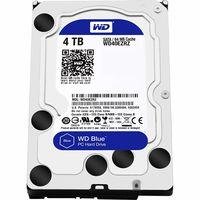 "Жесткий диск 3.5"" HDD 4.0TB  Western Digital WD40EZRZ Caviar® Blue™, 5400rpm, 64MB, SATAIII"