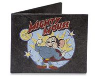 Dynomighty Mighty Mouse Black (DD.DY-552)