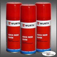 Wurth Освежитель воздуха плюс очиститель кондиционера