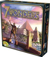 Cutia 7 Wonders (BG-68448)
