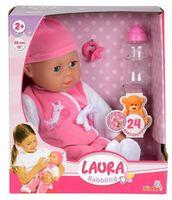 Simba кукла Laura Baby Talk 38 cm