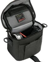 Digital photo/video bag Vanguard BIIN 21 Black