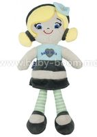 "Baby Mix EF-TE-8654-30 Кукла плюшевая ""Хана"""