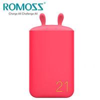 Romoss Lovely elf 6000mAh (Red)