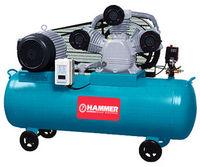 Компрессор Hammer HB 40/100