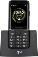 MyPhone Halo Q 3G, Black