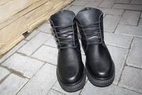 ботинки зимние Lucianis Style