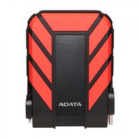"ADATA 1.0TB (USB3.0) 2.5"" HD710, Red"