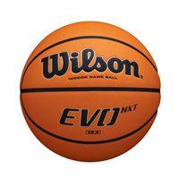 Мяч баскетбольный  #6 EVO NXT GAME BALL WTB0901XB Wilson (2566)