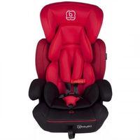 Автокресло BabyGo Protect Red (9-36 кг)