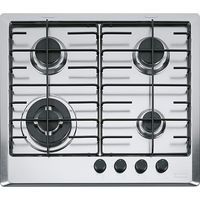 Газовая панель Franke Multi Cooking 600 FHM 604 3G TC XL E Inox Dekor