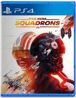 Видео игра Sony Interactive Star Wars Squadrons (PS4)
