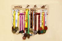 Деревянный держатель для медалей