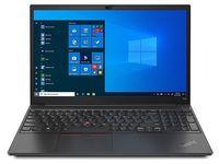 "Lenovo 15.6"" ThinkPad E15 Gen 3 Black (Ryzen 7 5700U 16Gb 512Gb)"