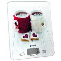 Весы кухонные Vitek VT-2424, Multicolor