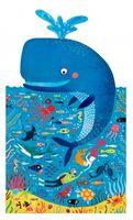 Londji My Big Blue Puzzle (PZ335)