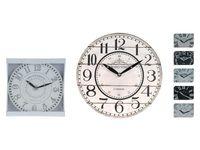 Часы настенные Impex 33598