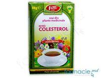 Ceai Fares Colesterol 50g