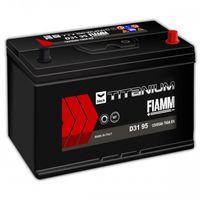 Baterie auto Fiamm Diamond D31 95 (7903257)