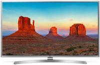 TV LED LG 50UK6710PLB, Titanium