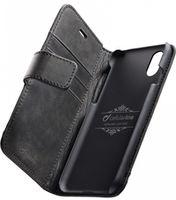 Cellular Line Apple iPhone XS Max Supreme Case Black