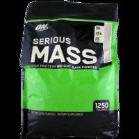 SERIOUS MASS 5,44 кг