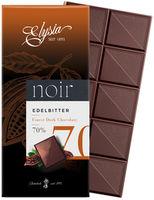 Ciocolată neagră Elysia 70% 1895 100g