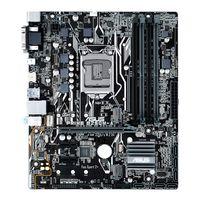 ASUS PRIME B250M-A, Socket 1151