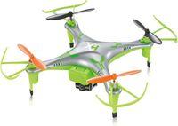 X-Blitz Dron Raider (8957) Green