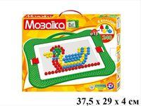 Технок-Интелком Мозаика для малышей №5 240 элементов