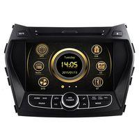 Штатная магнитола EasyGo S310 ( Hyundai IX45 )