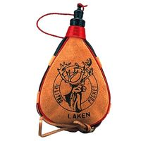 Laken Leather Canteen Straight PK500-R