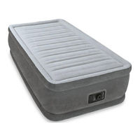 Надувной матрас Intex Comfort Plush Elevated AirBed 64412