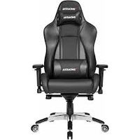 Игровое кресло AKRacing Master Premium AK-PREMIUM-CB Carbon,