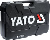 Набор инструментов Yato YT-38891