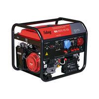 Generator pe benzină FUBAG BS 8500 XD ES