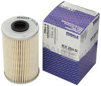 MASTER 2.2 dCI 90 л.с.2000-2003 Фильтр топливный