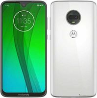 Motorola Moto G7 64Gb (XT1962-5), Duos, White