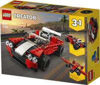LEGO Creator Спортивный автомобиль, арт. 31100