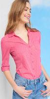 Блуза ORSAY Розовый 660059