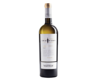 Вино Фетяска Регалэ и Рислинг Château Vartely Individo, 0.75 L
